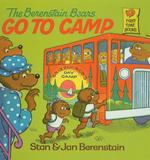 Berenstain Bears Go to Camp book