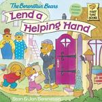 Berenstain Bears Lend a Helping Hand (Bound for Schools & Libraries) book