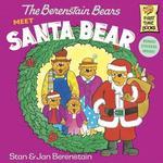 Berenstain Bears Meet Santa Bear book
