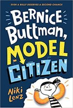 Bernice Buttman, Model Citizen book