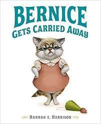 Bernice Gets Carried Away book