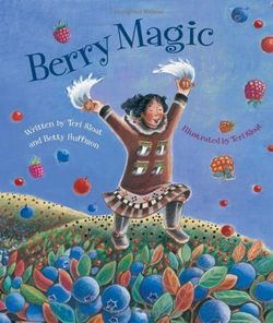 Berry Magic book