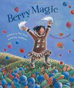 Berry Magic book