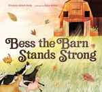 Bess the Barn Stands Strong book