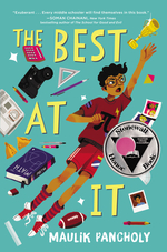 Best at It book