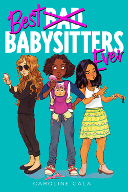 Best Babysitters Ever book
