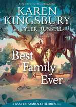 Best Family Ever book