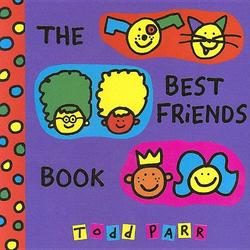 Best Friends Book book