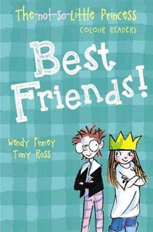 Best Friends! book