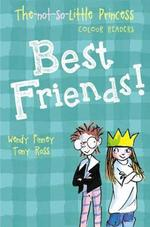 Best Friends! book