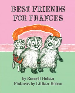 Best Friends for Frances book