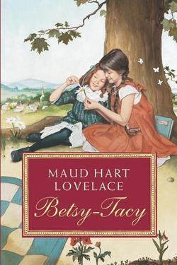 Betsy-Tacy book