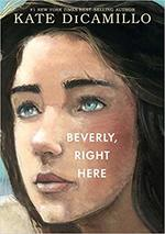 Beverly, Right Here book