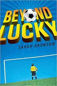 Beyond Lucky book