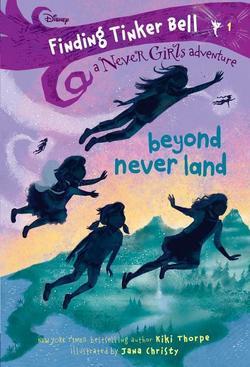 Beyond Never Land book