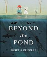 Beyond the Pond book