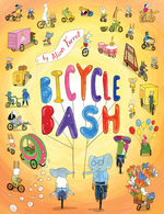 Bicycle Bash book