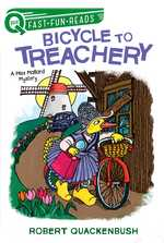 Bicycle To Treachery book
