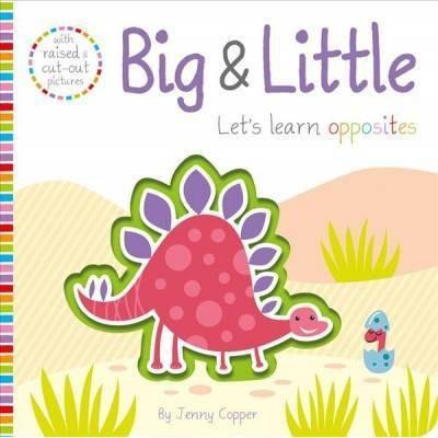 Big & Little book