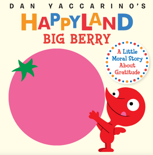 Big Berry book