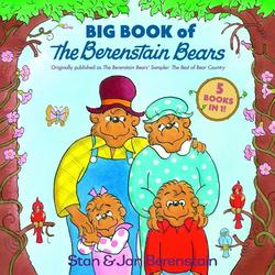 Big Book of the Berenstain Bears book