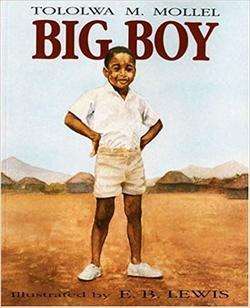 Big Boy book