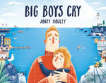 Big Boys Cry book