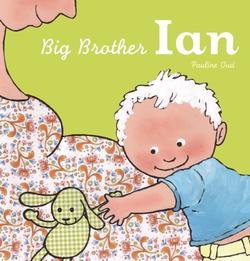 Big Brother Ian book