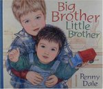 Big Brother, Little Brother book