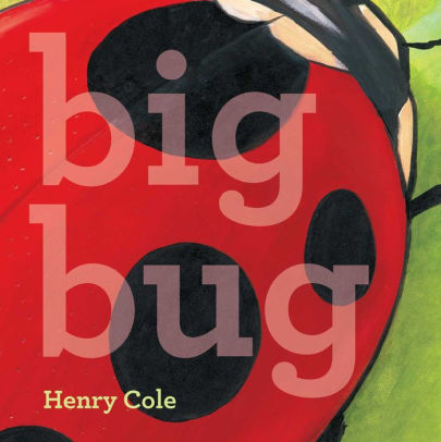 Big Bug book
