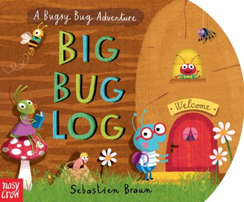 Big Bug Log book