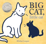 Big Cat, Little Cat book