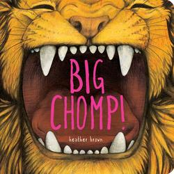 Big Chomp! book