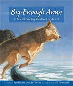 Big-enough Anna book