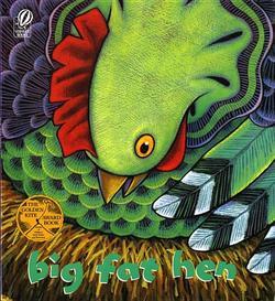 Big Fat Hen book
