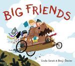 Big Friends book