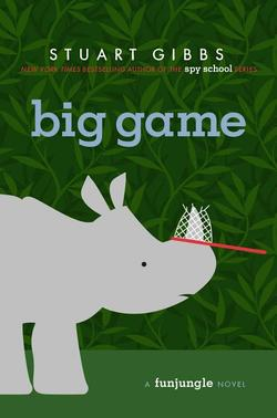 Big Game book