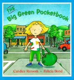 Big Green Pocketbook book