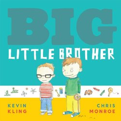 Big Little Brother book
