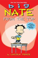 Big Nate: From the Top book