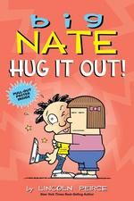 Big Nate: Hug It Out! book