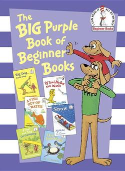 Big Purple Book of Beginner Books book