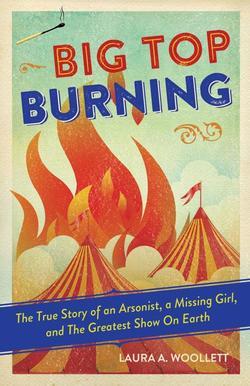 Big Top Burning book