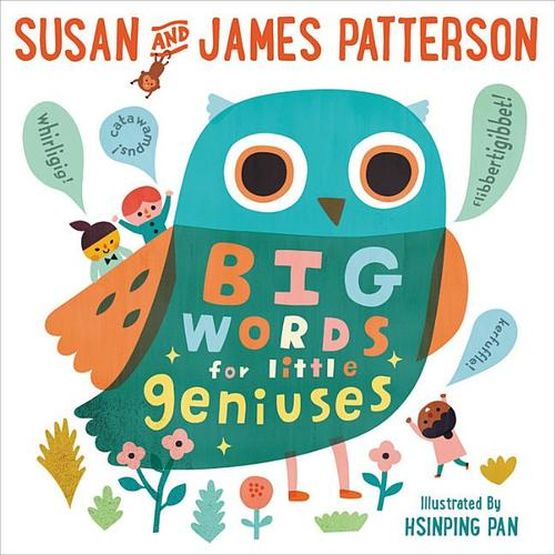 Big Words for Little Geniuses book