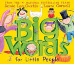 Big Words for Little People book