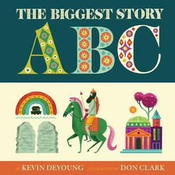 Biggest Story ABC book