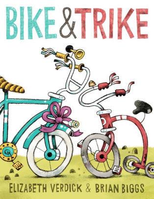 Bike & Trike book