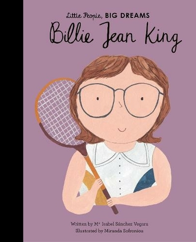 Billie Jean King book