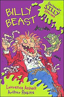 Billy Beast book