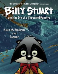 Billy Stuart and the Sea of a Thousand Dangers book